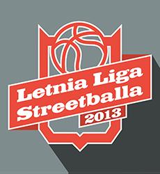 Letnia Liga Streetballa